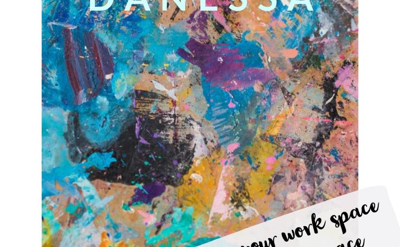 Under Construction: D A N E S S A online artstore