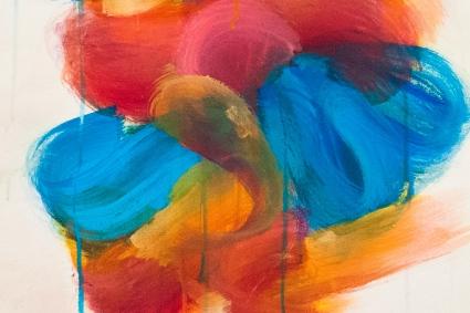Love on the Brain-Acrylic-2