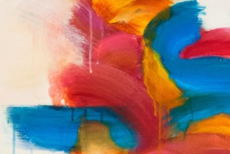 Love on the Brain-Acrylic-4