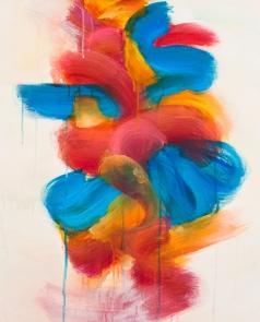 Love on the Brain-Acrylic-7
